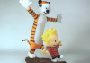 Calvin and Hobbes 3D Header Image 1