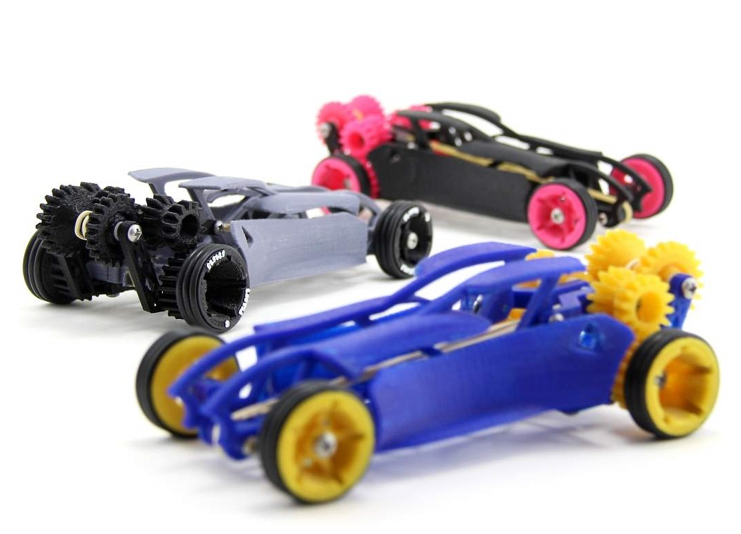 Cars Drive In Toy