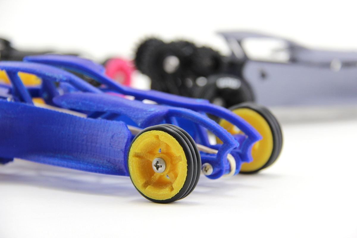 Pull Back 3d Printed Toy Car 6 Htxt Africa