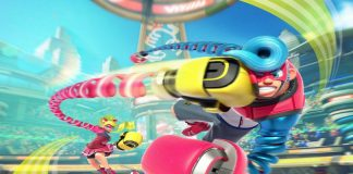 Arms Game Review