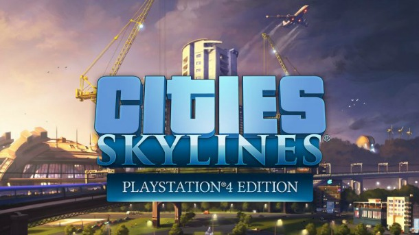 Cities Skylines Natural Disasters Spotify