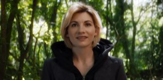 Doctor Who's 13th Time Lord is Jodie Whittaker