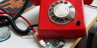 Raspberry Pi Rotary Phone Amazon Servers Header Image htxt.africa 2