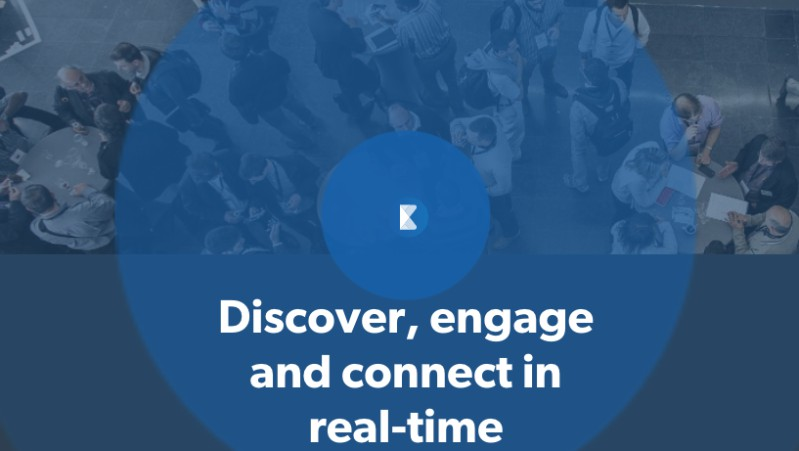 KnektMe wants to make networking easier