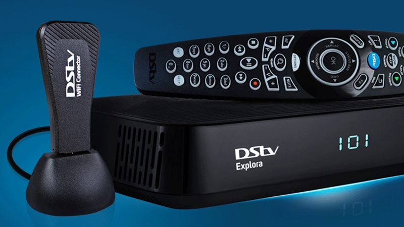 Dstv Customers Can Now Use Fibre To Get Signal To Their