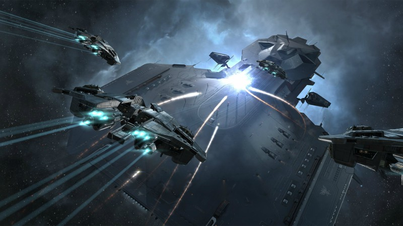EVE: Online Player banned after threatening to cut off another player's hands