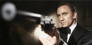 Amazon and Apple in bidding war over James Bond