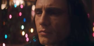 The Disaster Artist Full Trailer drops