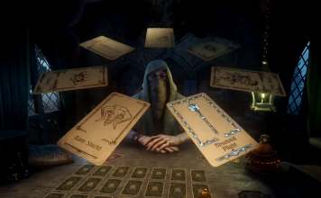 Hand of Fate 2 release date
