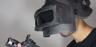 PlayerUnknown's Battlegrounds helmet Header