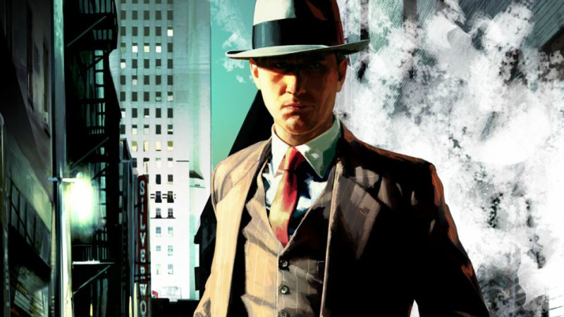 LA Noire Remastered Review