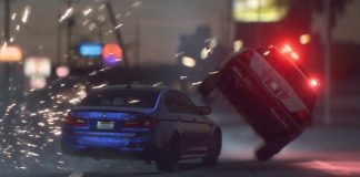 Need For Speed: Payback Review