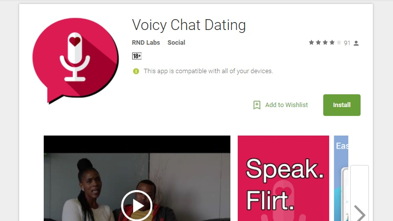 Dating-apps südafrika