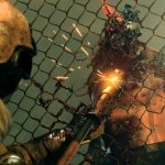 Metal Gear Survive Beta Drops on PS4 and Xbox One