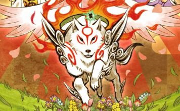 Okami HD Review