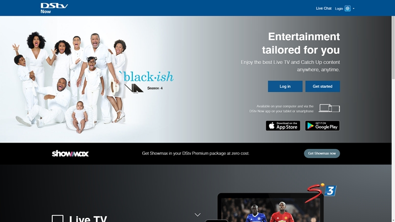 DStv Now available to Family, Access and EasyView subscribers - htxt