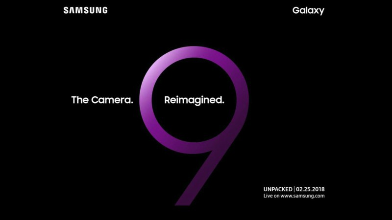 Samsung Galaxy S9 specs leaked