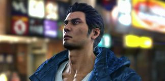 Yakuza 6 was released for free by mistake