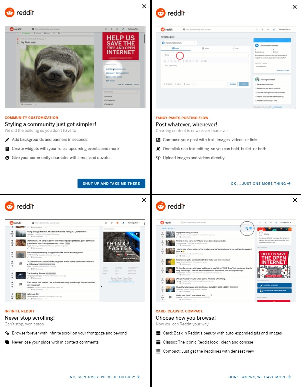 Reddit gets an invite-only redesign - htxt africa