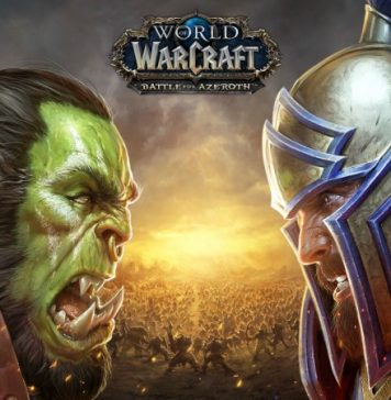 World Of Warcraft Battle For Azeroth will be released in August