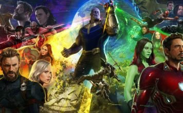The Avengers: Infinity War Review