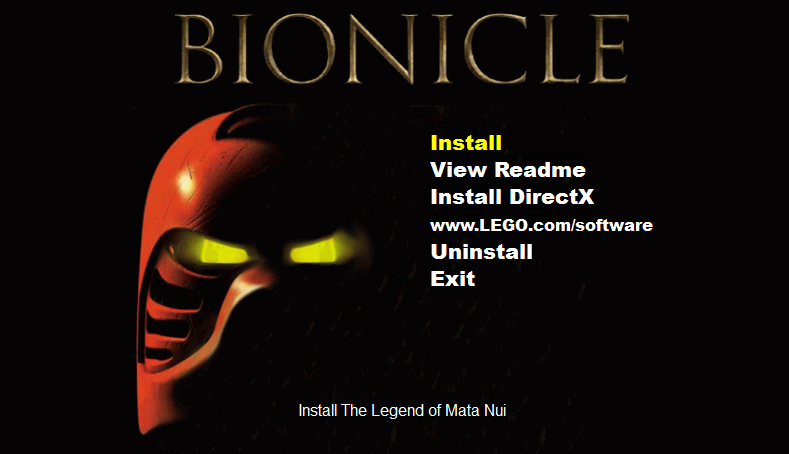 the cancellation and resurrection of the lego bionicle game htxt