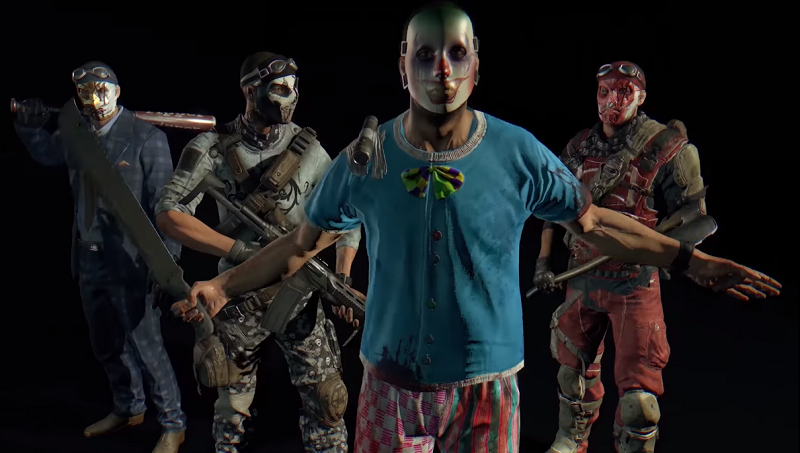 Dying Light looks back at a year of free DLC - htxt africa