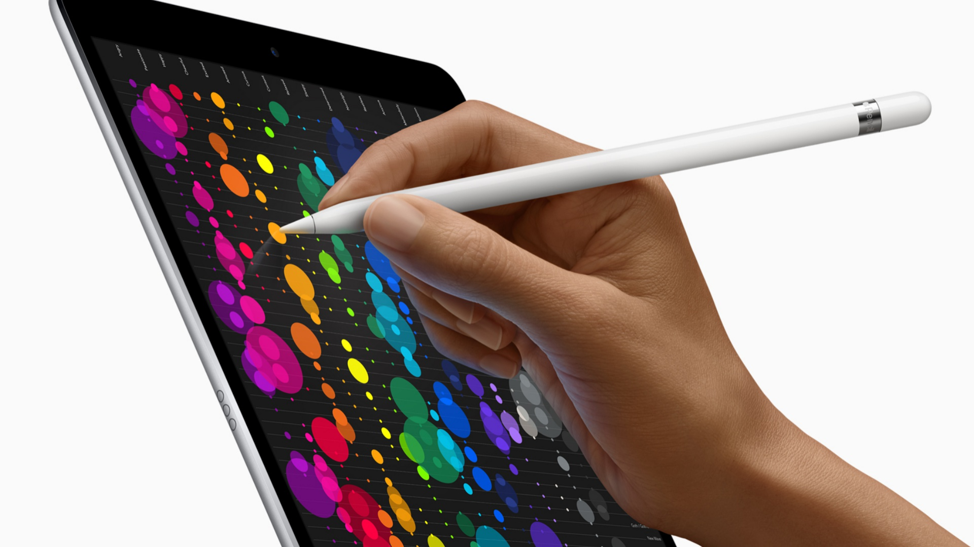 Adobe said to have full iPad version of Photoshop in the