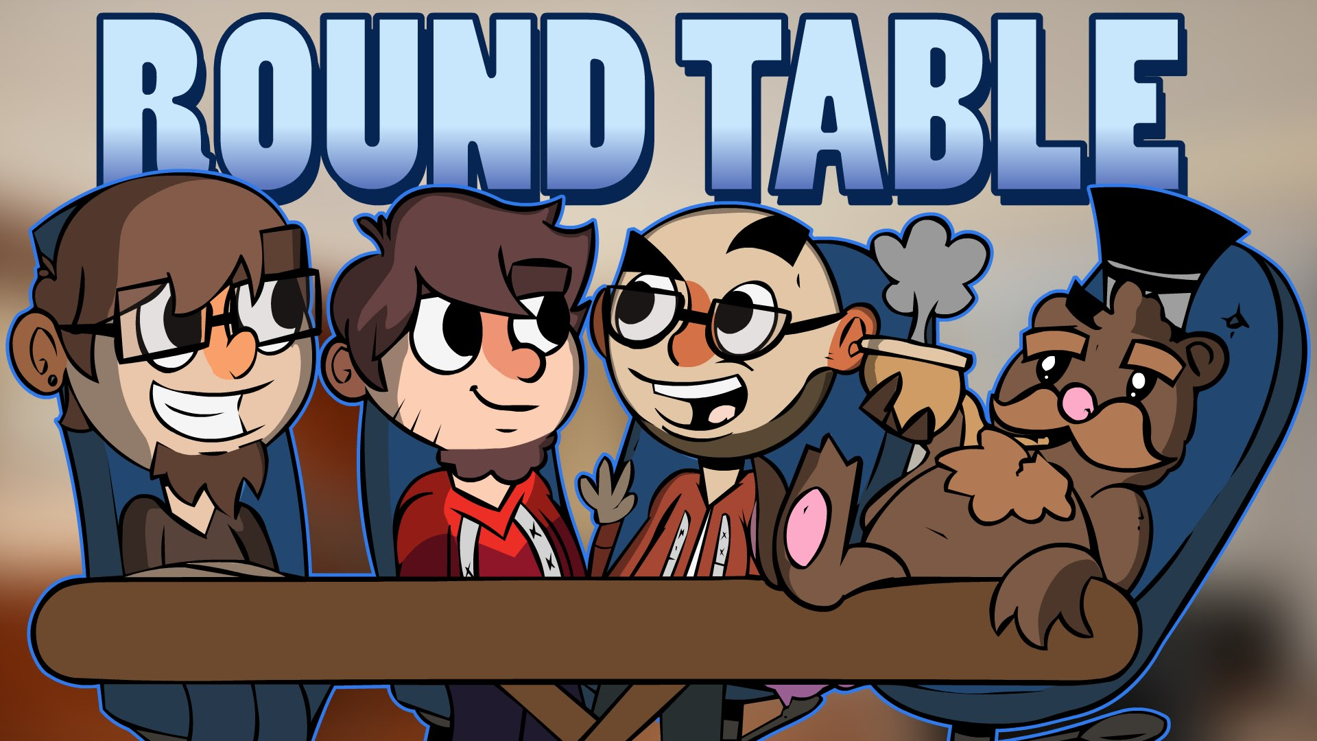 Round Table Podcast.The Roundtable Podcast Has Been Cancelled Htxt Africa