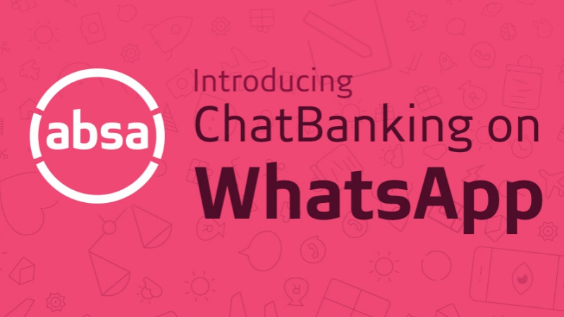 Absa S Chatbanking On Whatsapp Is Now Fully Available To Sa Customers Htxt Africa