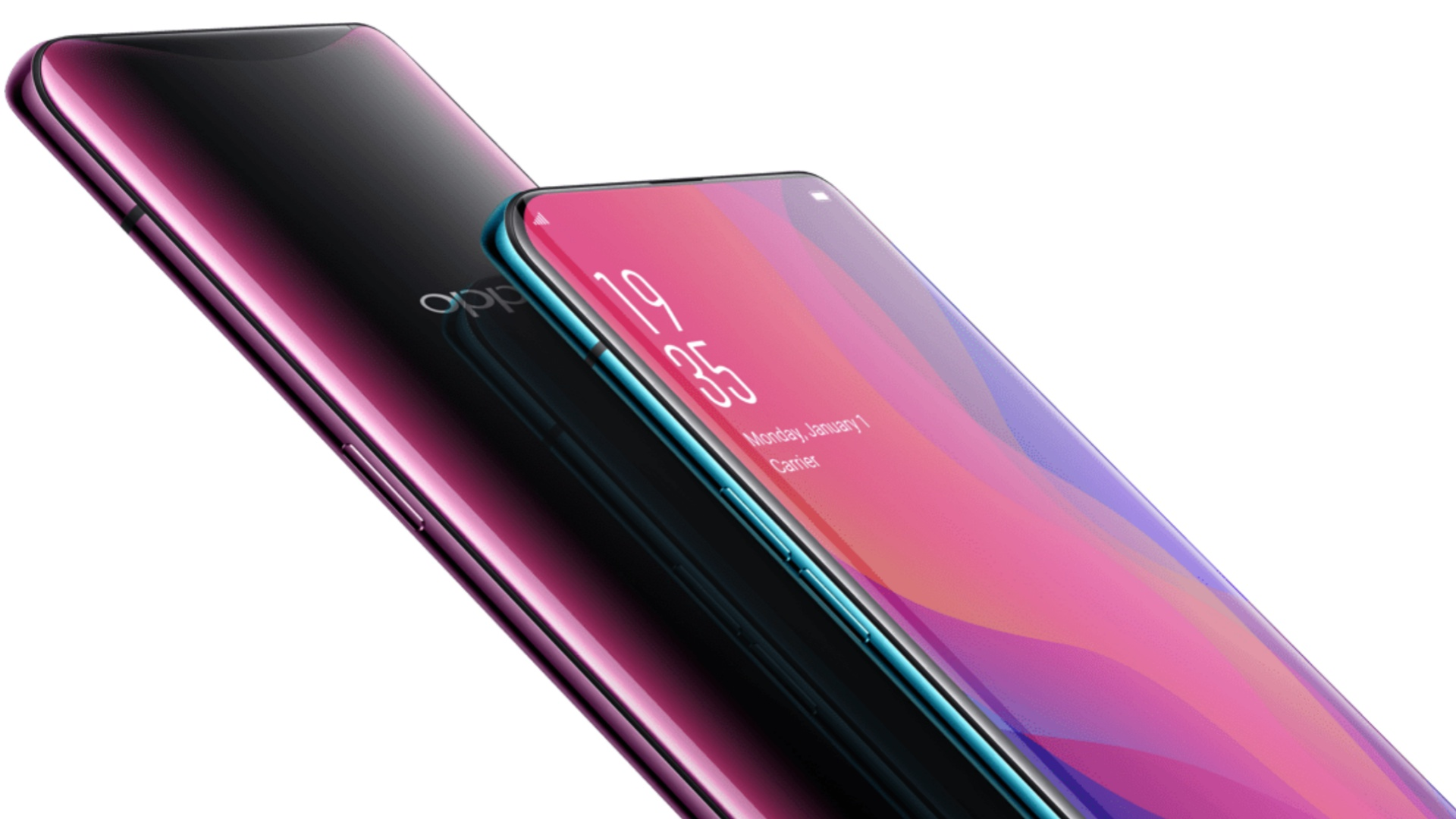 OPPO Find X to get 10GB RAM version, spotted at TENAA