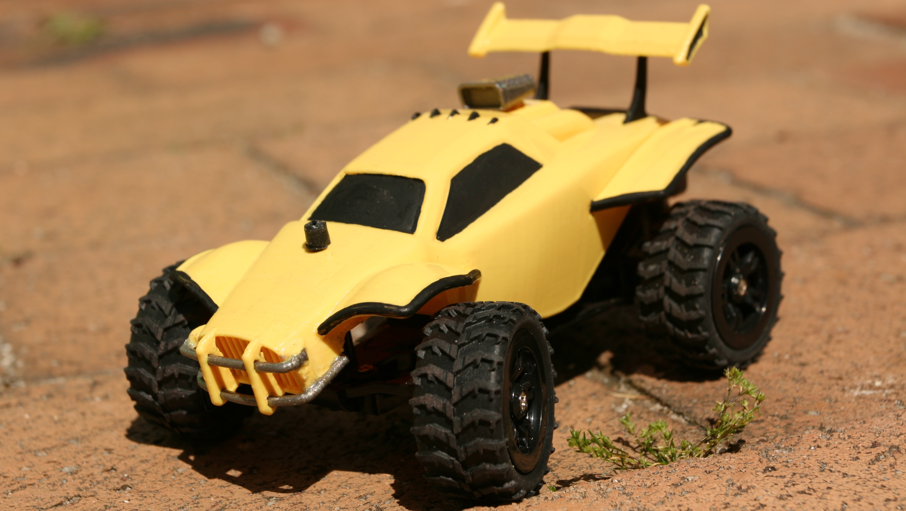 Small Rc Cars Cheap