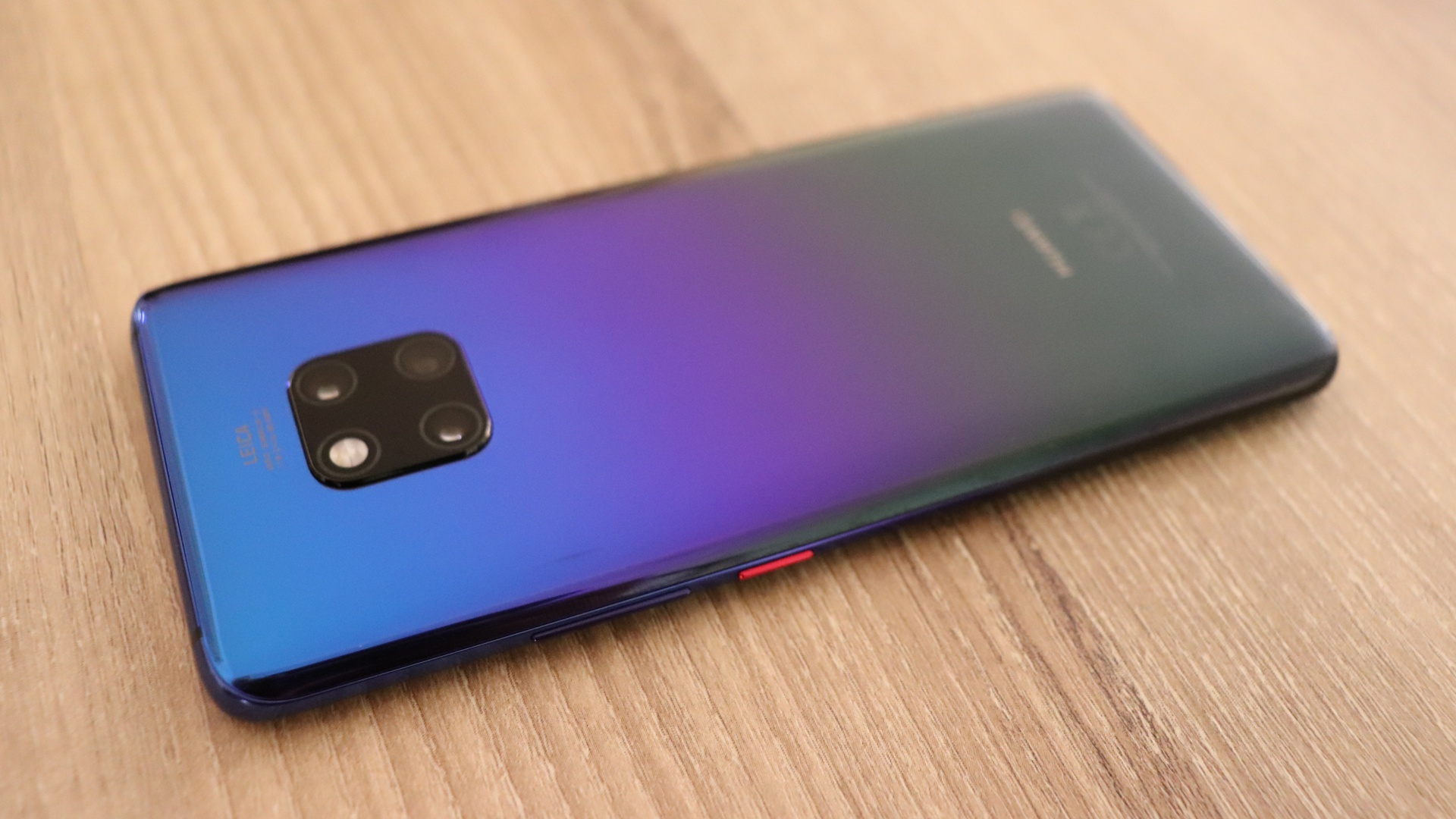 First impression of the Huawei Mate 20 Pro - htxt.africa