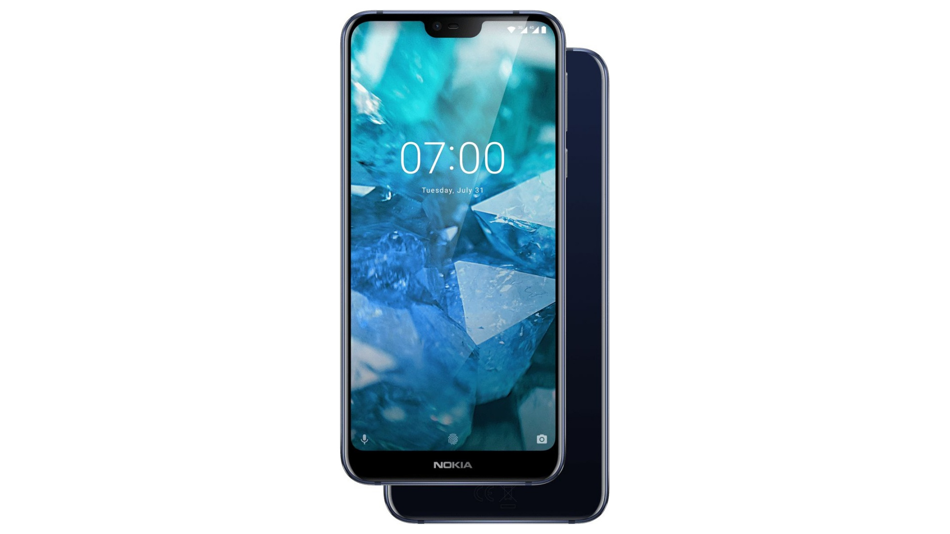 Nokia 7.1 launched: Price and specifications