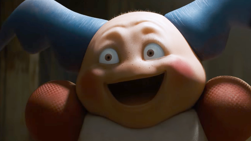 Detective Pikachu Looks Terrible In A Good Way Htxt Africa