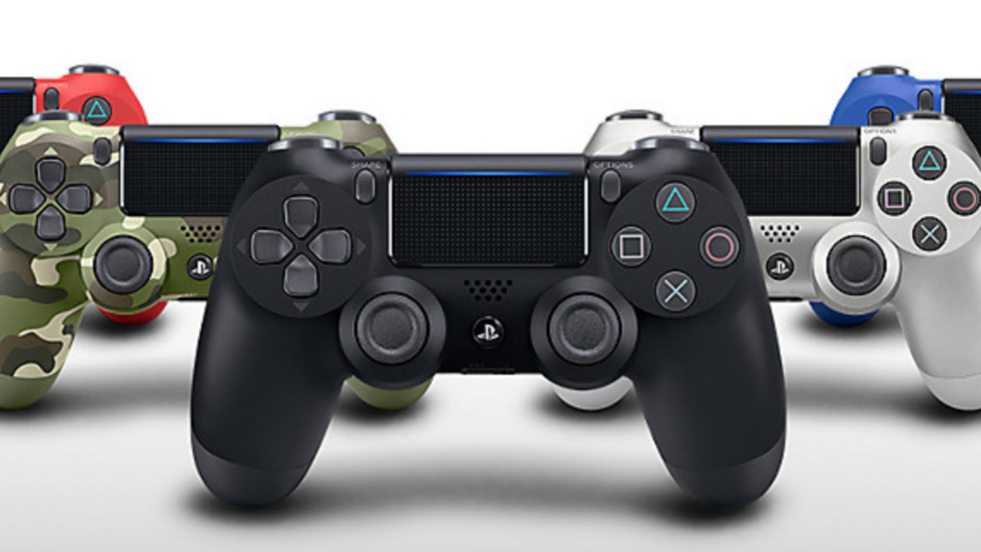 PS4 controller patent update points to possible built-in ...Ps4 Controller Touch Screen