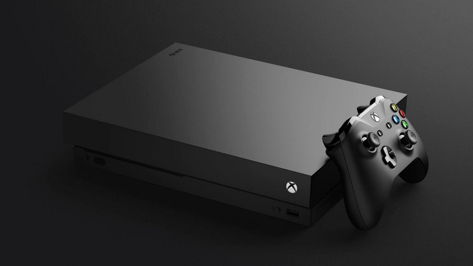 Xbox One Heavily Discounted In South Africa For Black Friday Htxt Africa
