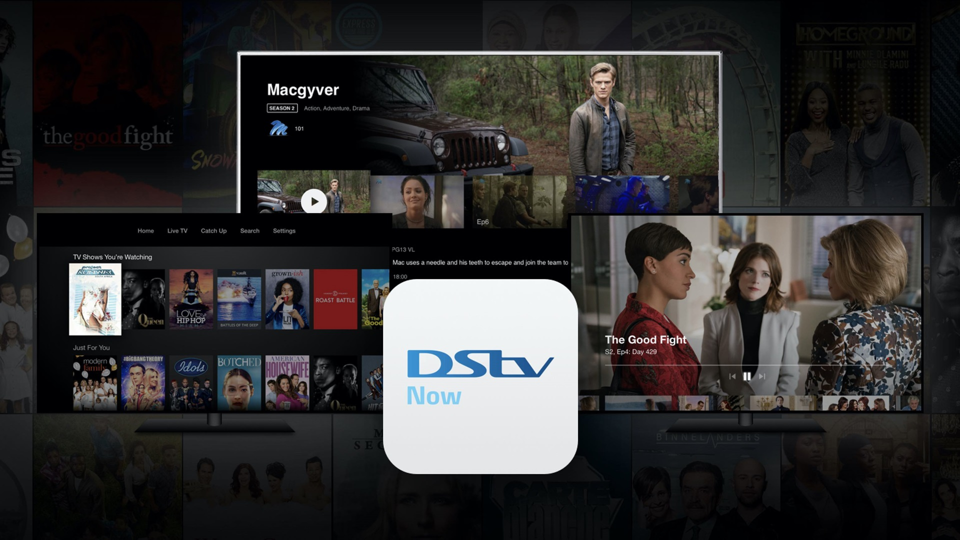 DStv Now app lands on Hisense Smart TVs and Xbox One - htxt