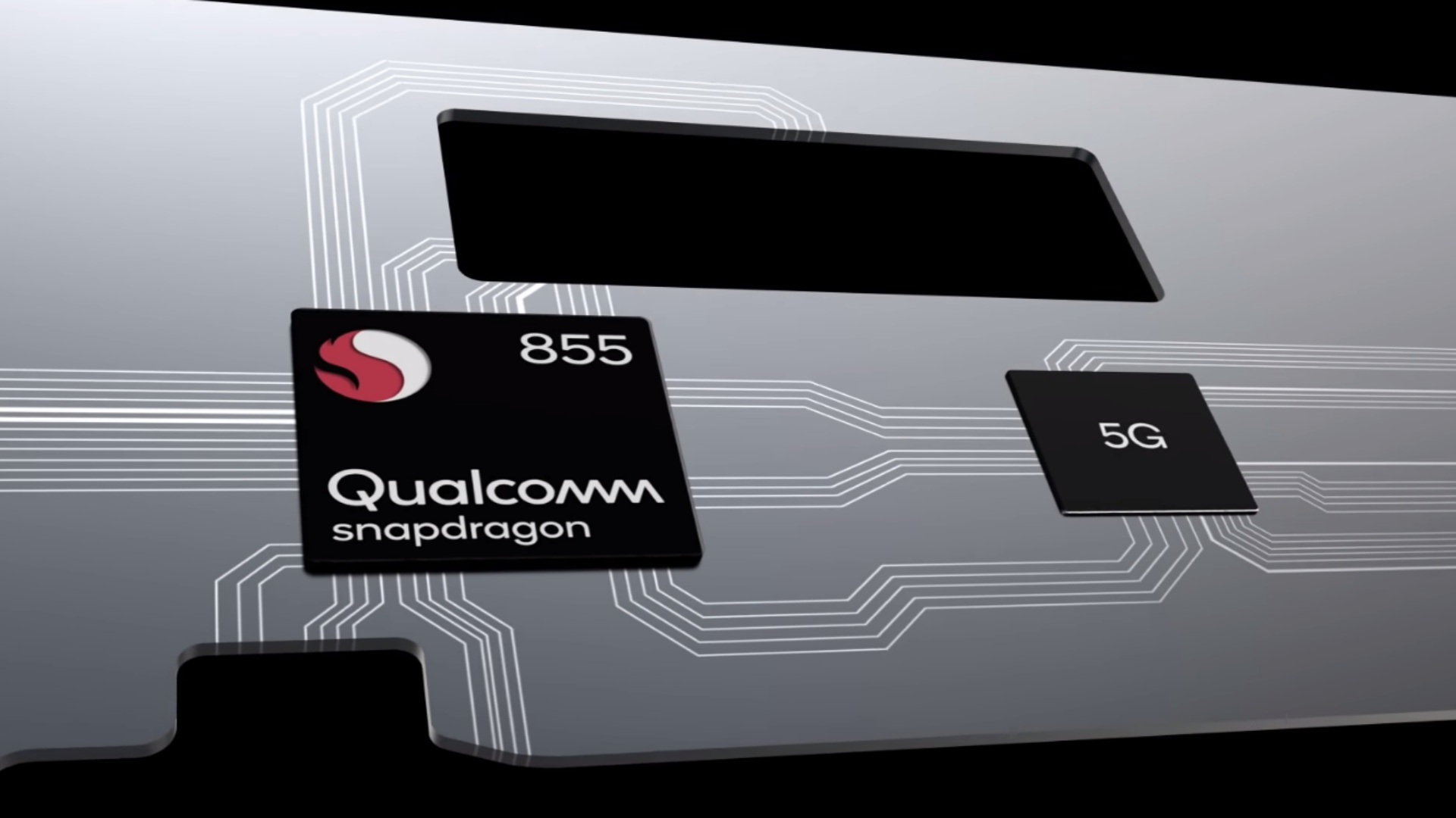 Qualcomm's new Snapdragon 855 processor is designed for 5G