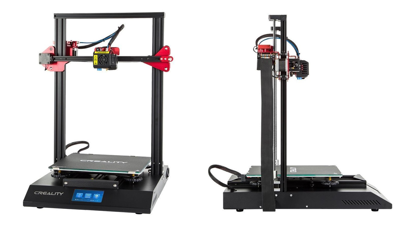 Get yourself a Creality 3D printer in South Africa through