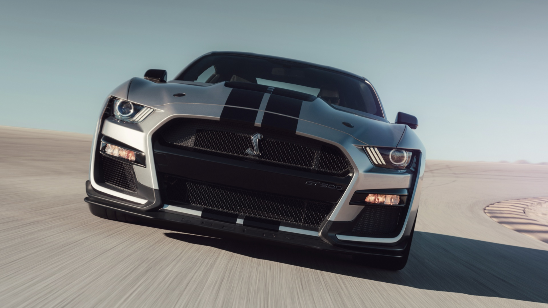 The 2020 shelby gt500 fords most powerful street legal car to date
