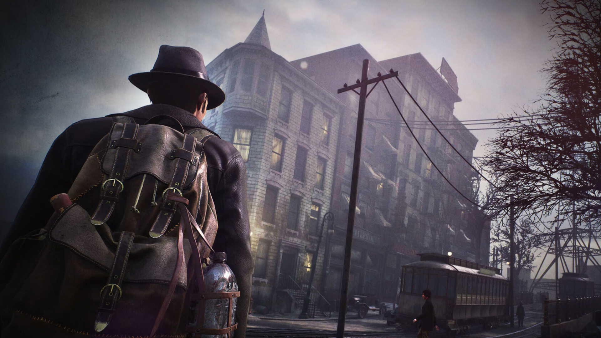The Sinking City Delayed To Late June