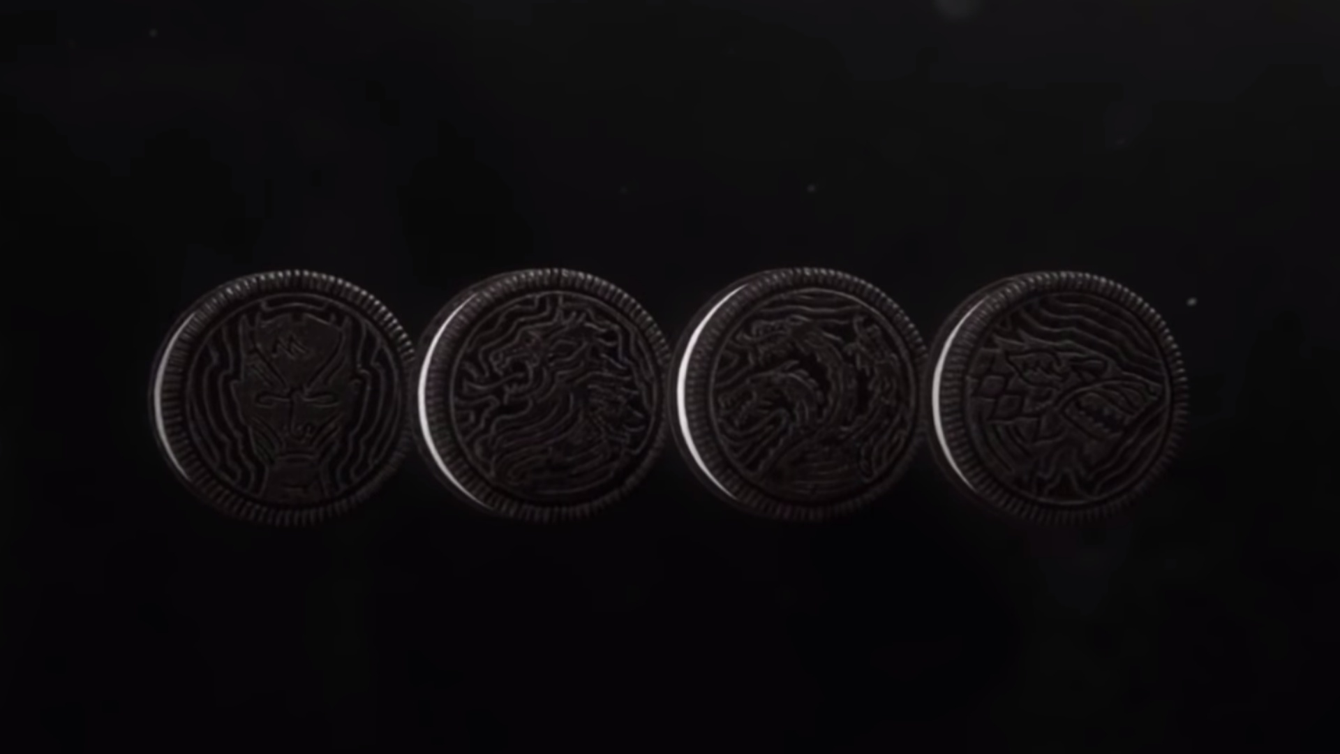 'Game of Thrones' Oreo cookies to be on shelves soon