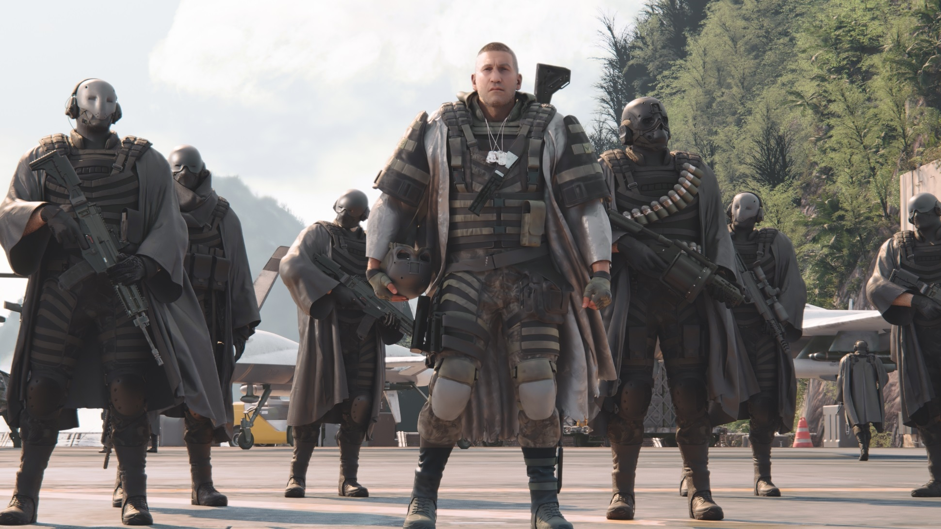 Image result for ghost recon breakpoint in game