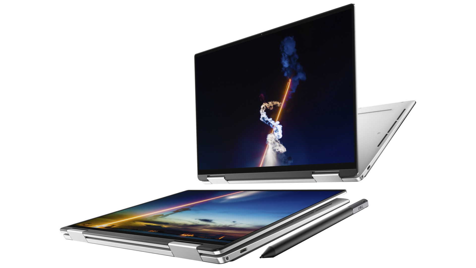 Dell XPS 13 7390 serie - Notebookcheck.it