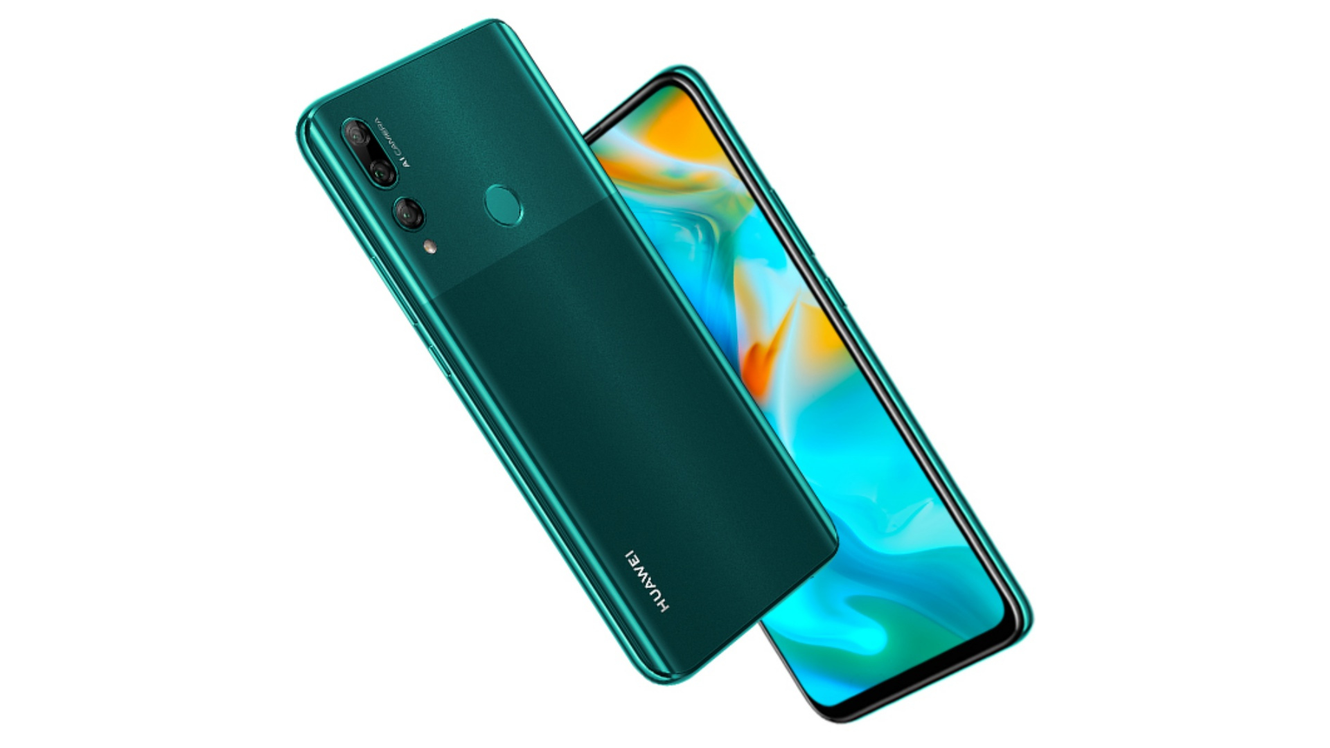 Huawei Y9 Prime 2019 launches locally, and yes it's running