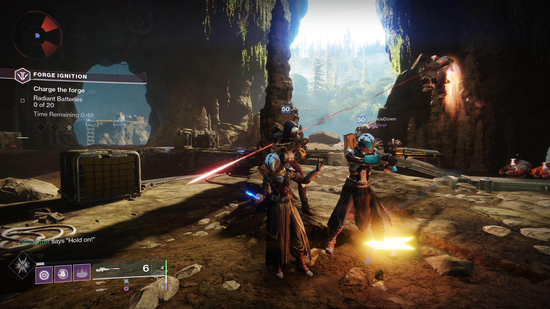 Grinding for Bad Juju in Destiny 2? Here's how to get a ton of