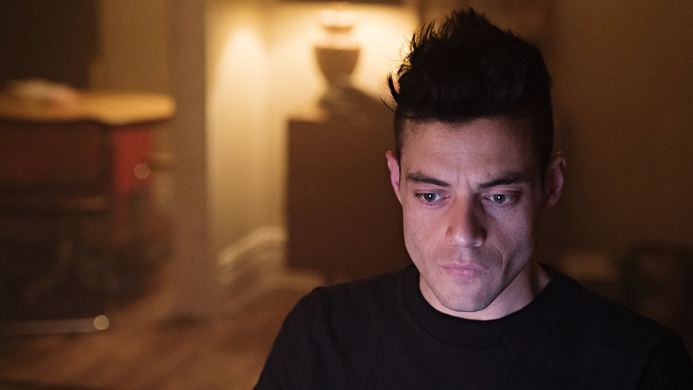Final season of 'Mr. Robot' to debut on Oct