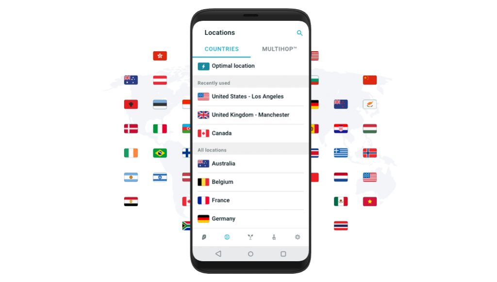 How to secure the digital footprint of your Android device