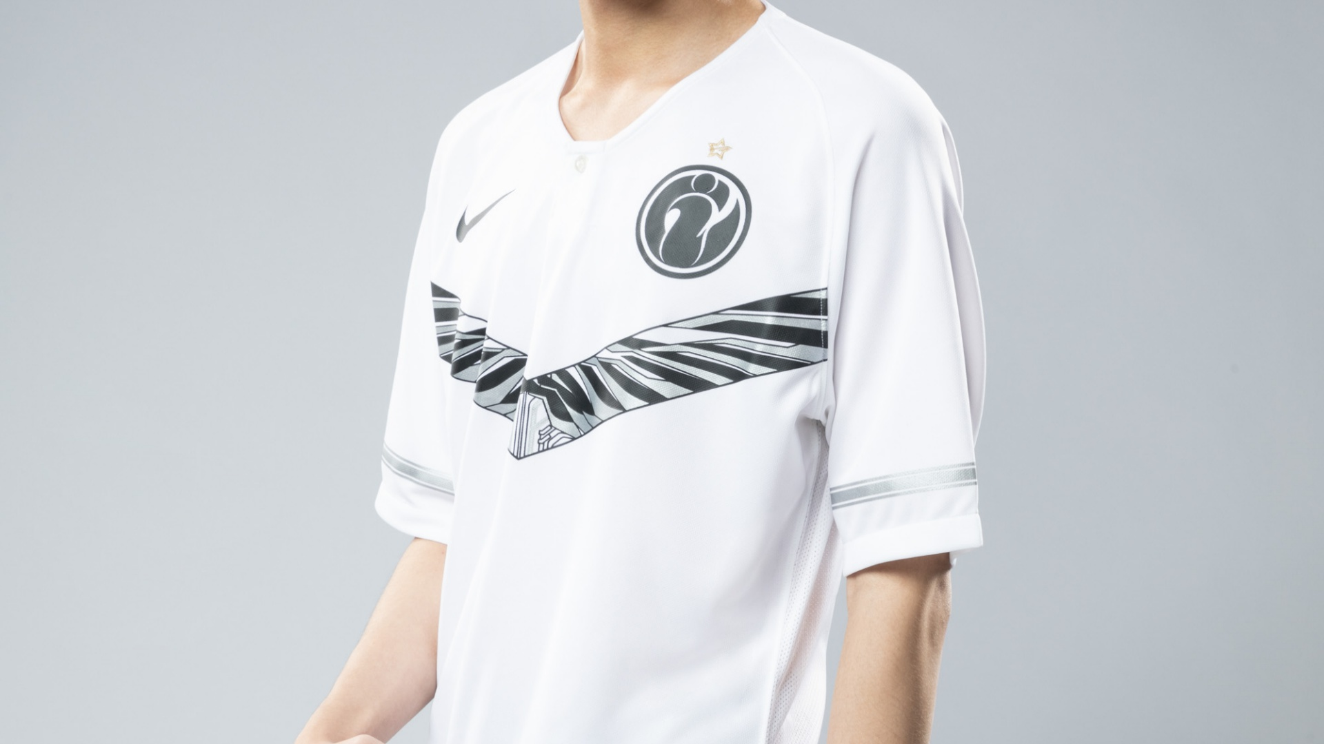 online store 880f9 3927e Nike made some jerseys for League of Legends Pro players in ...